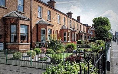 Top 10 buy-to-let hotspots in Britain Image