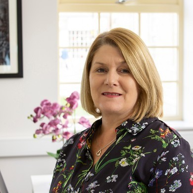 Cheryl Reed-Forrester, Lettings Director at The Investment Room