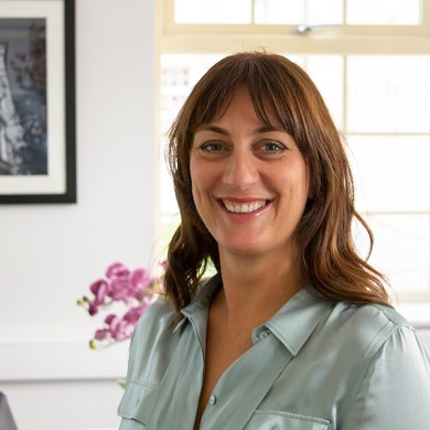 Julie  Jones <span>AssocRICS</span>, Director at The Investment Room